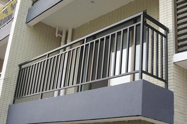 阳台护栏-001