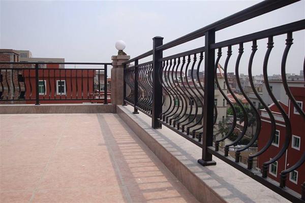 阳台护栏-002