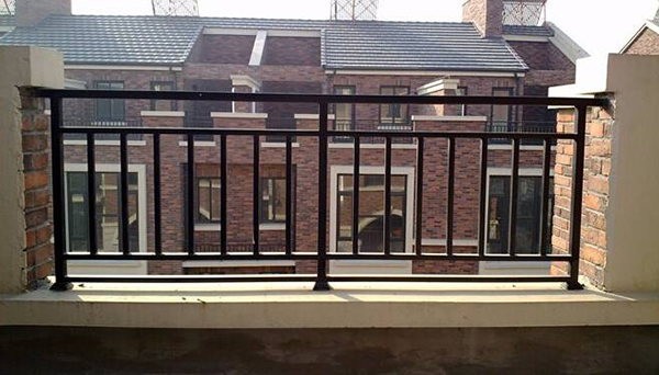 阳台护栏-005