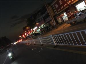 Betway精装版道路必威betway体育为中牟县旧城改造添砖加瓦